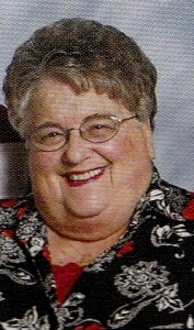 Charlotte McGrane